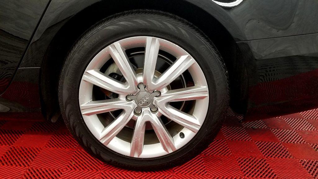 2014 Audi A6 4dr Sedan quattro 3.0L TDI Prestige - 18097516 - 36