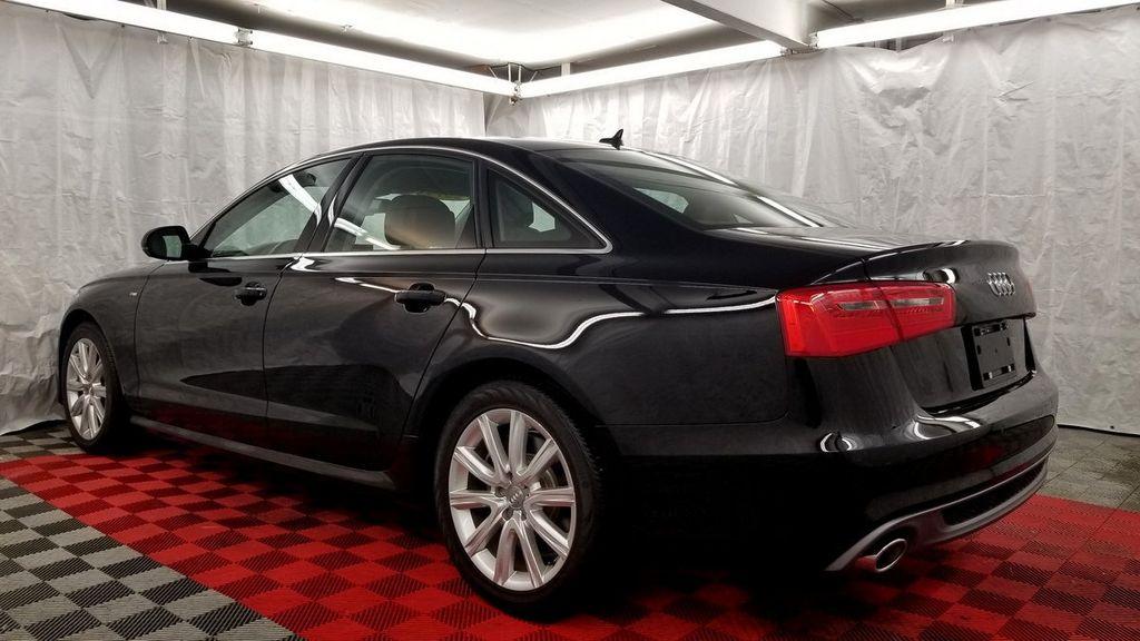 2014 Audi A6 4dr Sedan quattro 3.0L TDI Prestige - 18097516 - 3