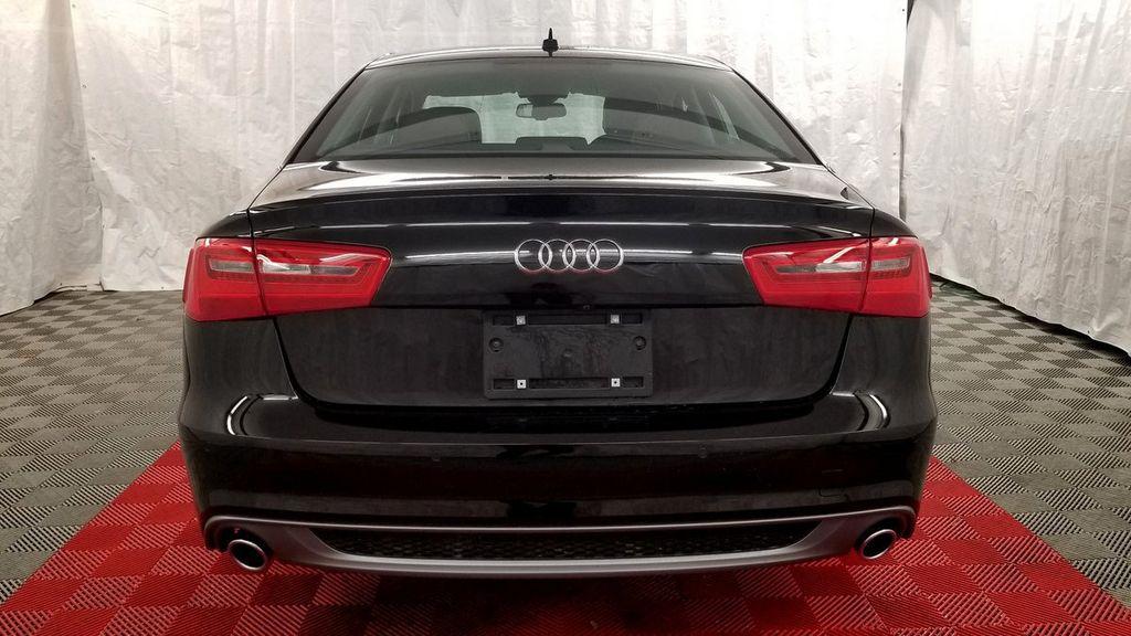 2014 Audi A6 4dr Sedan quattro 3.0L TDI Prestige - 18097516 - 4