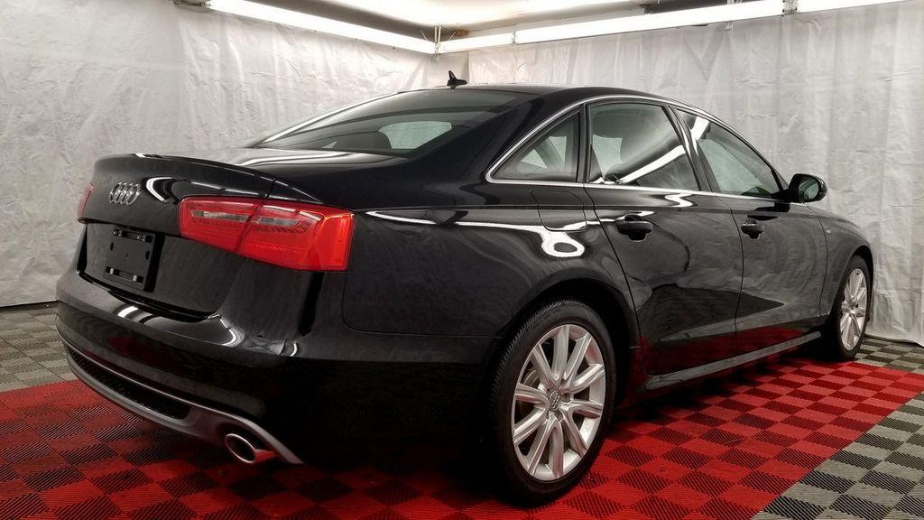 2014 Audi A6 4dr Sedan quattro 3.0L TDI Prestige - 18097516 - 5