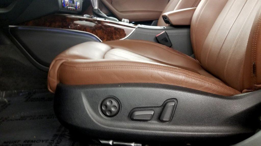 2014 Audi A6 4dr Sedan quattro 3.0L TDI Prestige - 18097516 - 8