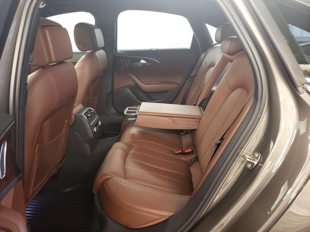 2014 Audi A6 4dr Sedan quattro 3.0L TDI Prestige - 18315454 - 9