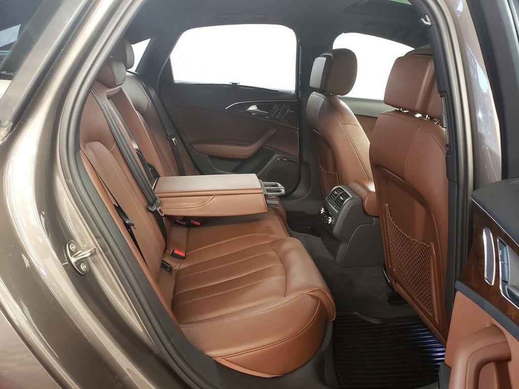 2014 Audi A6 4dr Sedan quattro 3.0L TDI Prestige - 18315454 - 10