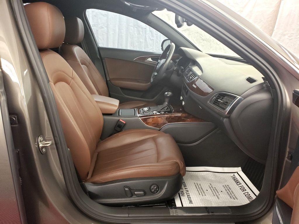2014 Audi A6 4dr Sedan quattro 3.0L TDI Prestige - 18315454 - 11