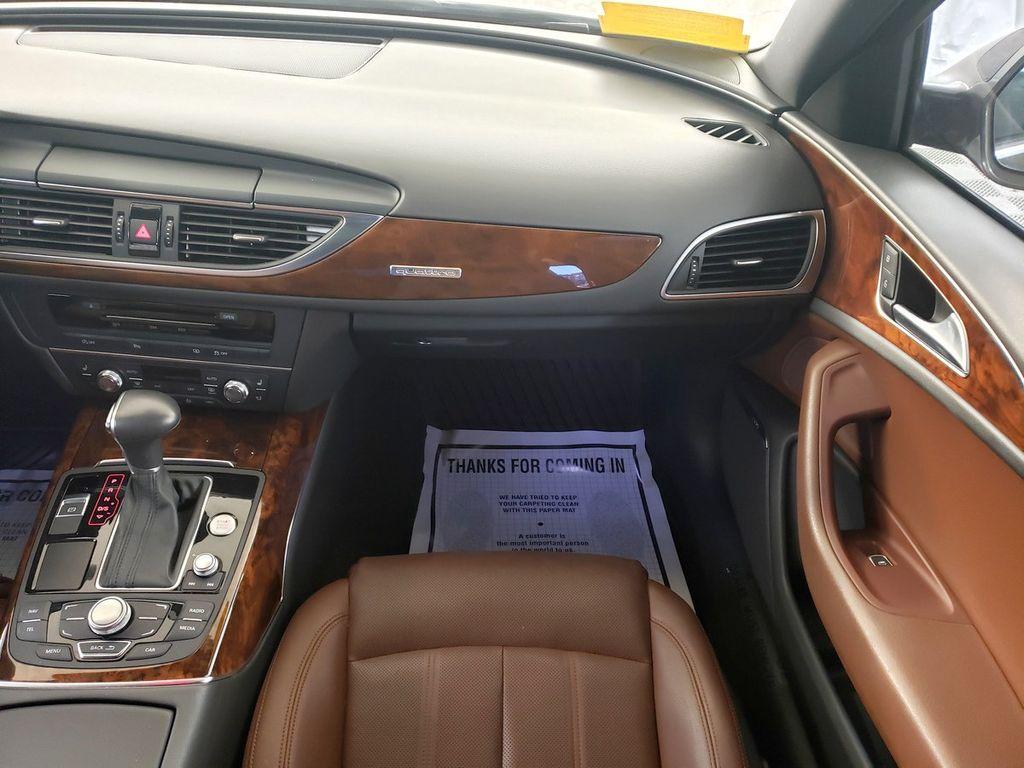 2014 Audi A6 4dr Sedan quattro 3.0L TDI Prestige - 18315454 - 12