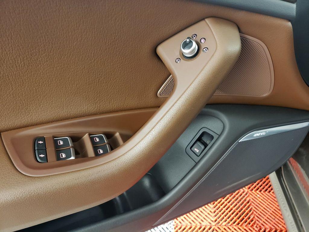 2014 Audi A6 4dr Sedan quattro 3.0L TDI Prestige - 18315454 - 16