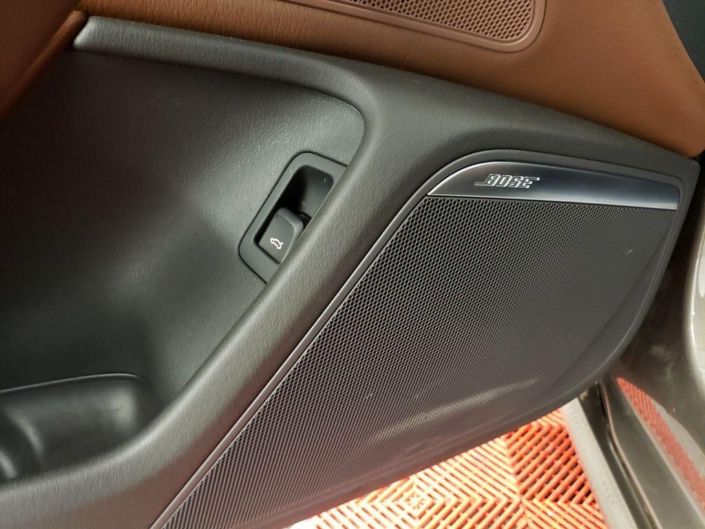 2014 Audi A6 4dr Sedan quattro 3.0L TDI Prestige - 18315454 - 17