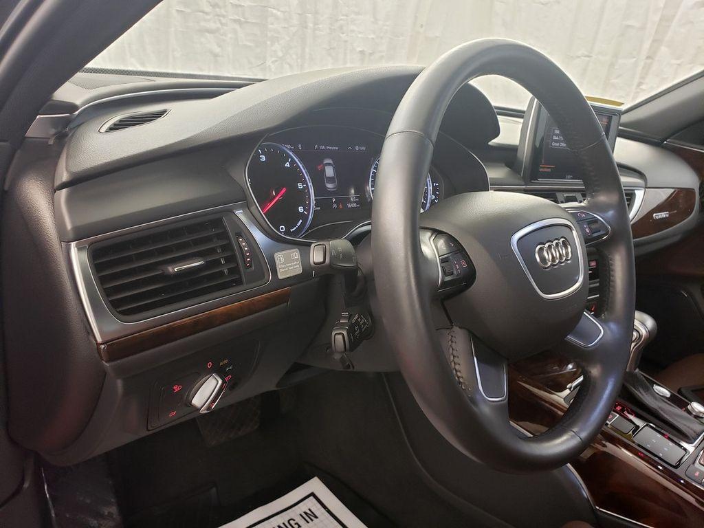 2014 Audi A6 4dr Sedan quattro 3.0L TDI Prestige - 18315454 - 18