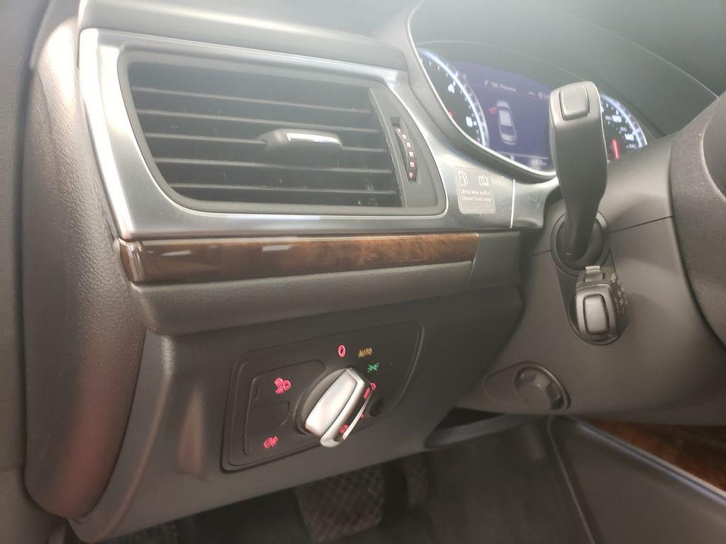 2014 Audi A6 4dr Sedan quattro 3.0L TDI Prestige - 18315454 - 19