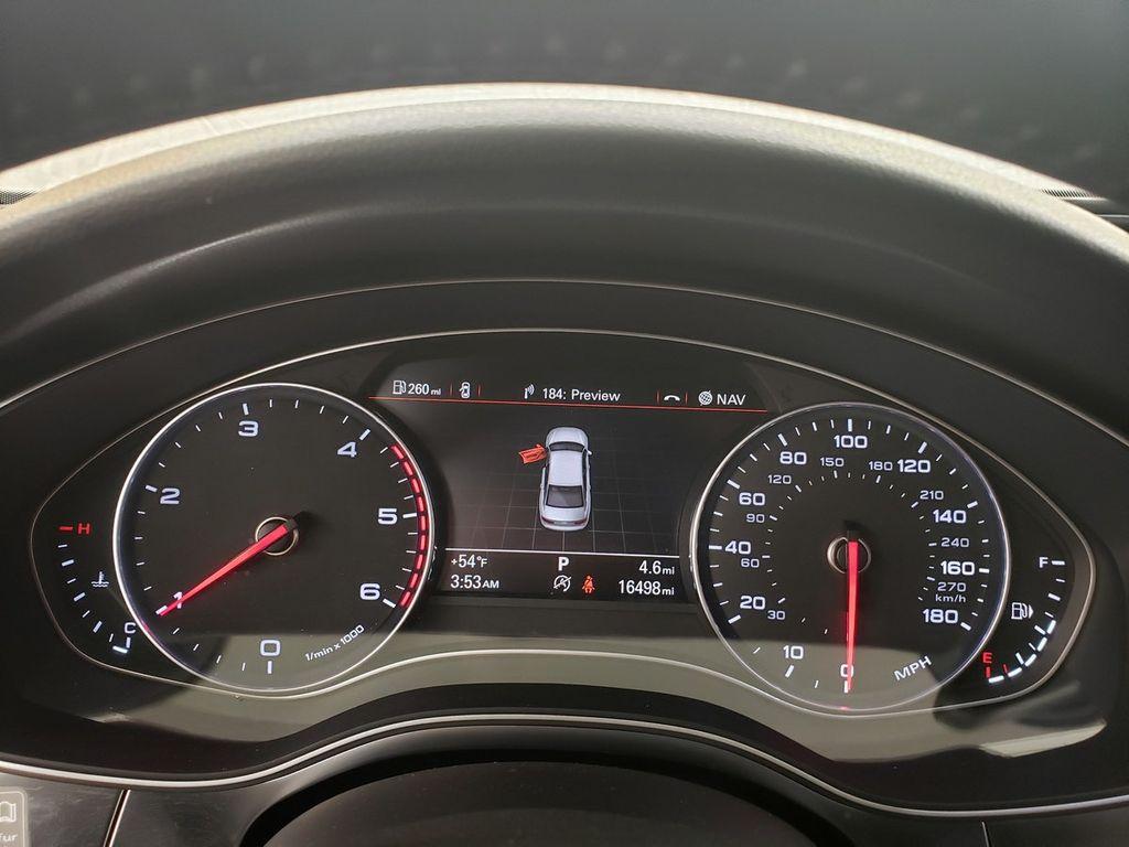 2014 Audi A6 4dr Sedan quattro 3.0L TDI Prestige - 18315454 - 21