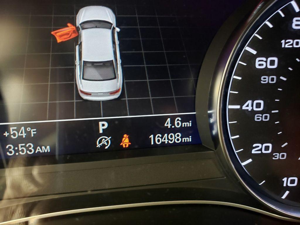 2014 Audi A6 4dr Sedan quattro 3.0L TDI Prestige - 18315454 - 22
