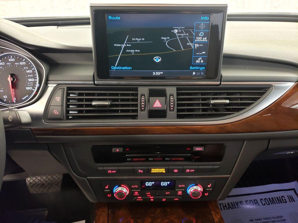 2014 Audi A6 4dr Sedan quattro 3.0L TDI Prestige - 18315454 - 23