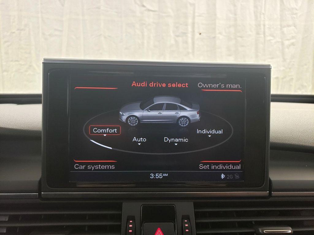 2014 Audi A6 4dr Sedan quattro 3.0L TDI Prestige - 18315454 - 30