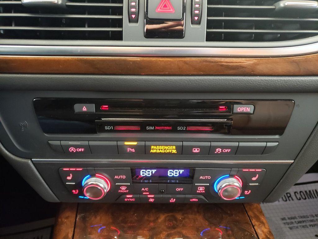 2014 Audi A6 4dr Sedan quattro 3.0L TDI Prestige - 18315454 - 31
