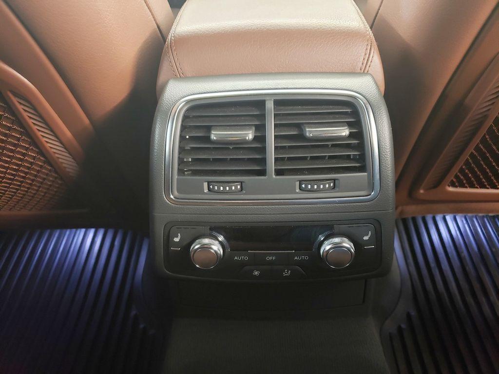 2014 Audi A6 4dr Sedan quattro 3.0L TDI Prestige - 18315454 - 33