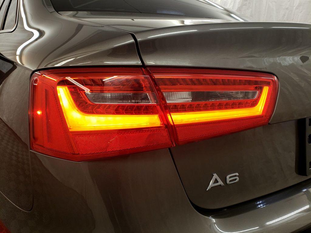 2014 Audi A6 4dr Sedan quattro 3.0L TDI Prestige - 18315454 - 37