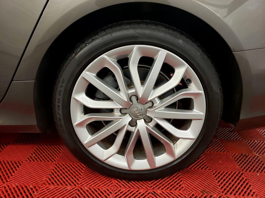 2014 Audi A6 4dr Sedan quattro 3.0L TDI Prestige - 18315454 - 39