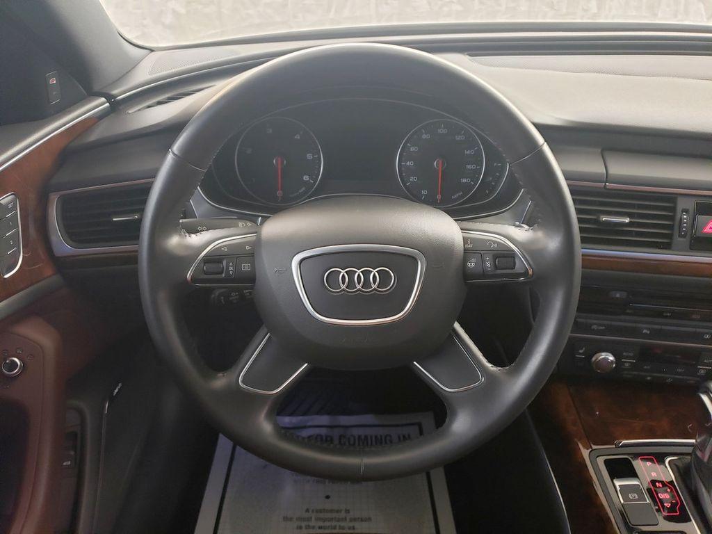 2014 Audi A6 4dr Sedan quattro 3.0L TDI Prestige - 18315454 - 41