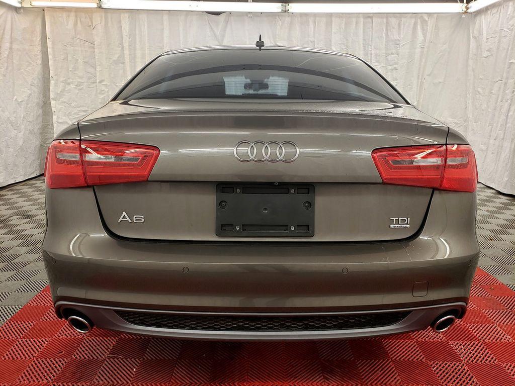2014 Audi A6 4dr Sedan quattro 3.0L TDI Prestige - 18315454 - 4