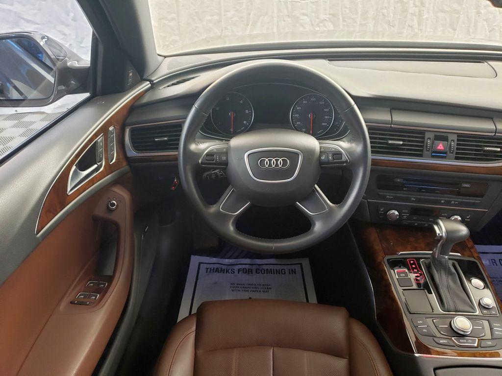 2014 Audi A6 4dr Sedan quattro 3.0L TDI Prestige - 18315454 - 6