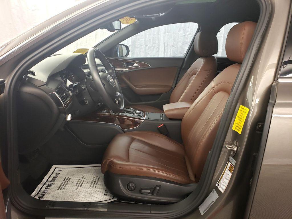2014 Audi A6 4dr Sedan quattro 3.0L TDI Prestige - 18315454 - 7