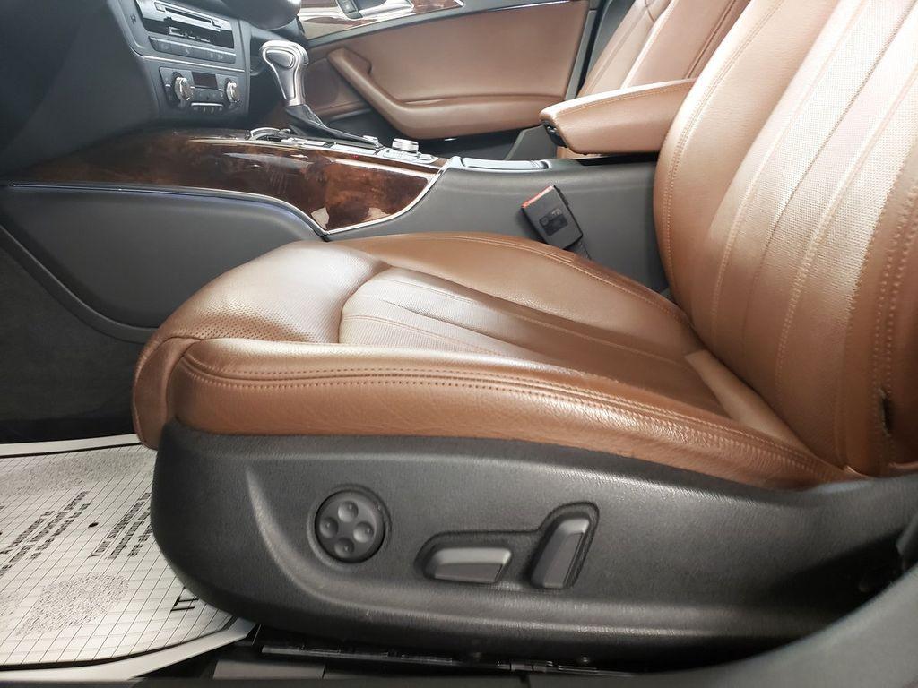 2014 Audi A6 4dr Sedan quattro 3.0L TDI Prestige - 18315454 - 8