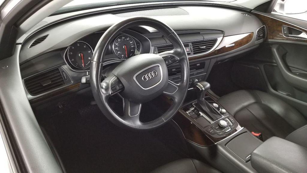 2014 Audi A6 4dr Sedan quattro 3.0T Premium Plus - 17994772 - 10