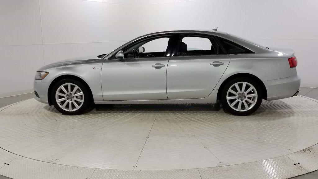 2014 Audi A6 4dr Sedan quattro 3.0T Premium Plus - 17994772 - 1