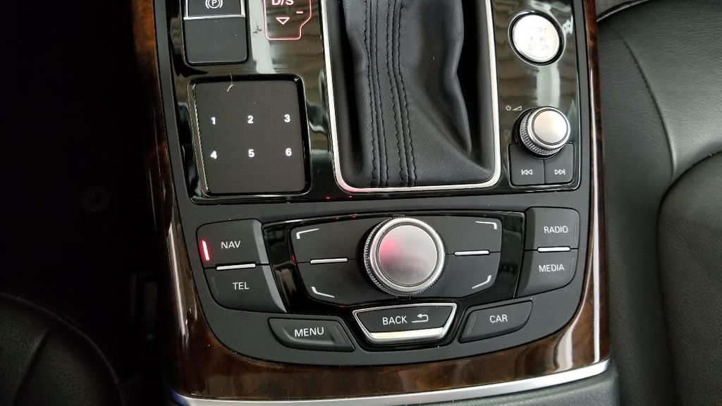 2014 Audi A6 4dr Sedan quattro 3.0T Premium Plus - 17994772 - 21