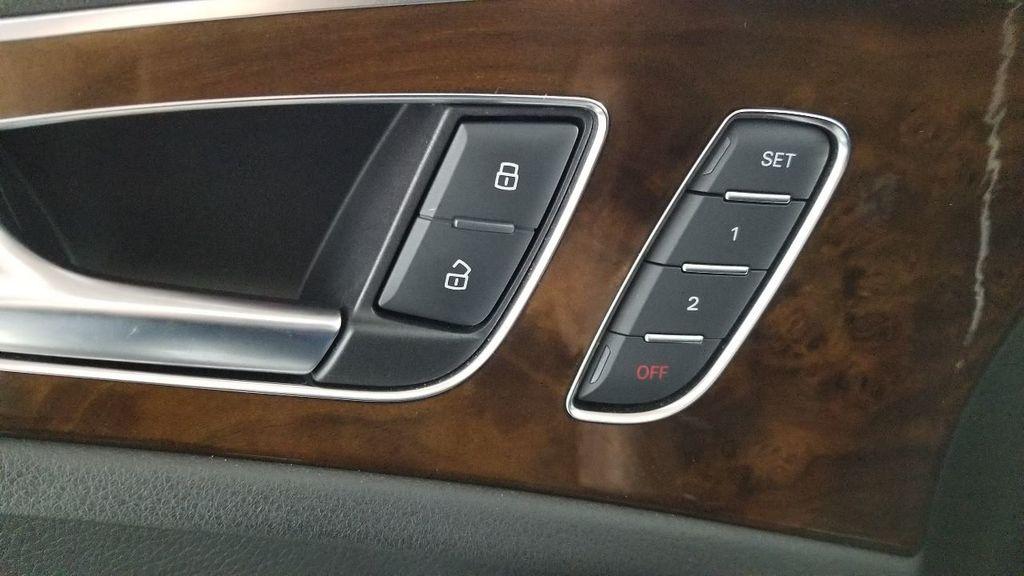 2014 Audi A6 4dr Sedan quattro 3.0T Premium Plus - 17994772 - 27