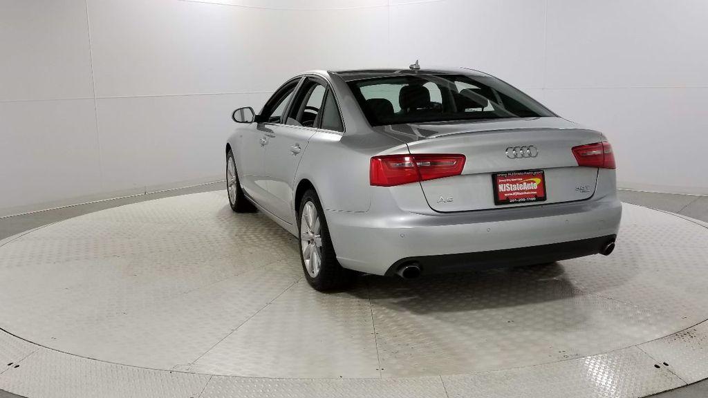 2014 Audi A6 4dr Sedan quattro 3.0T Premium Plus - 17994772 - 2