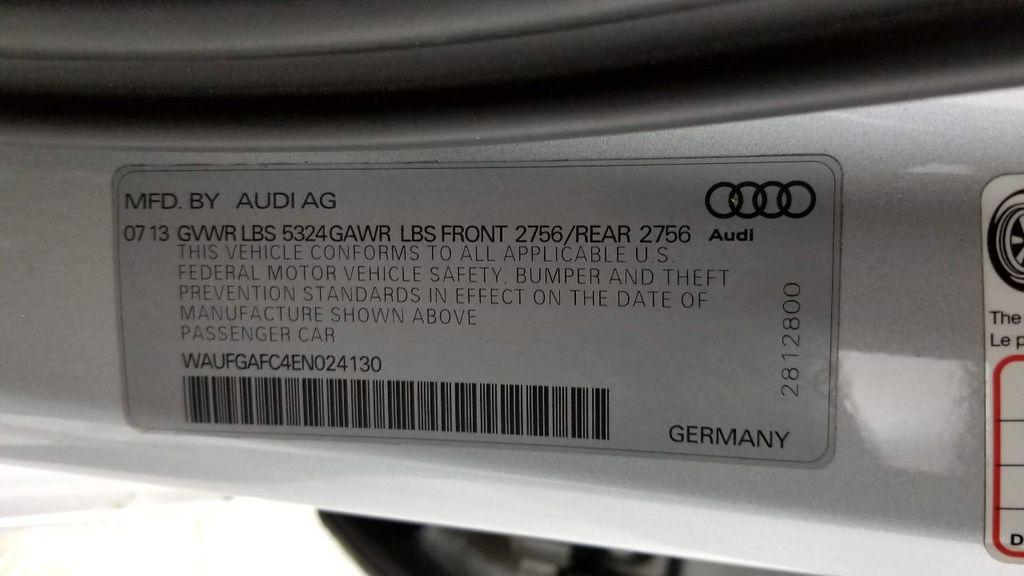 2014 Audi A6 4dr Sedan quattro 3.0T Premium Plus - 17994772 - 30