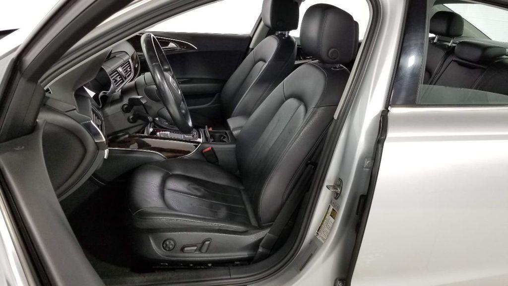 2014 Audi A6 4dr Sedan quattro 3.0T Premium Plus - 17994772 - 31