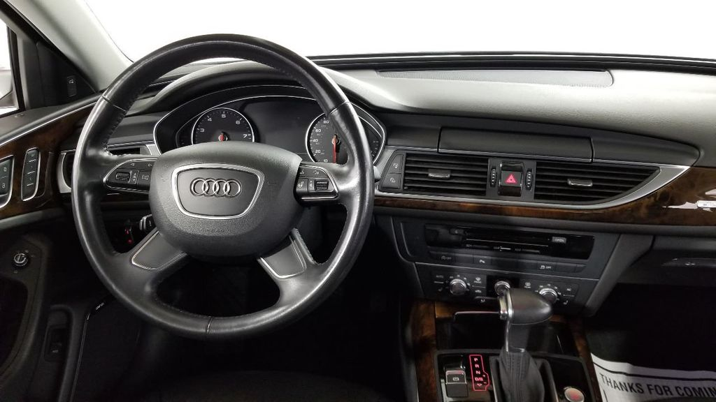 2014 Audi A6 4dr Sedan quattro 3.0T Premium Plus - 17994772 - 34