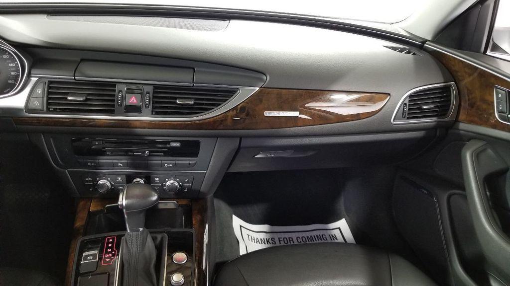 2014 Audi A6 4dr Sedan quattro 3.0T Premium Plus - 17994772 - 35