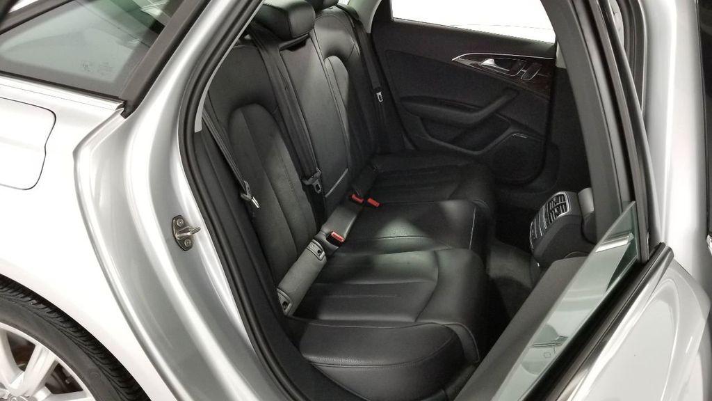 2014 Audi A6 4dr Sedan quattro 3.0T Premium Plus - 17994772 - 41