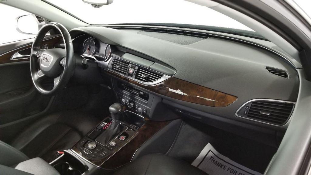 2014 Audi A6 4dr Sedan quattro 3.0T Premium Plus - 17994772 - 42