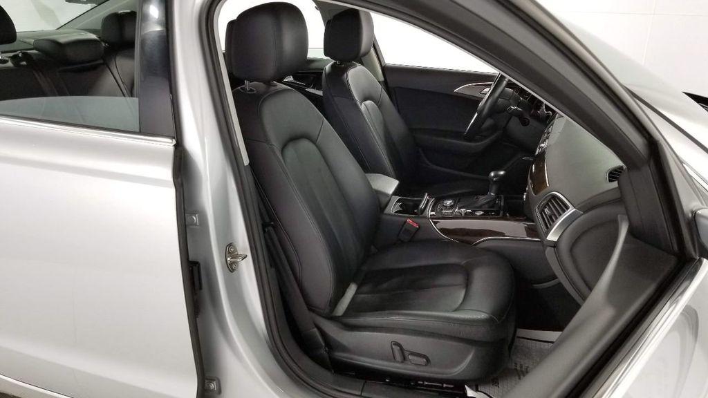 2014 Audi A6 4dr Sedan quattro 3.0T Premium Plus - 17994772 - 43