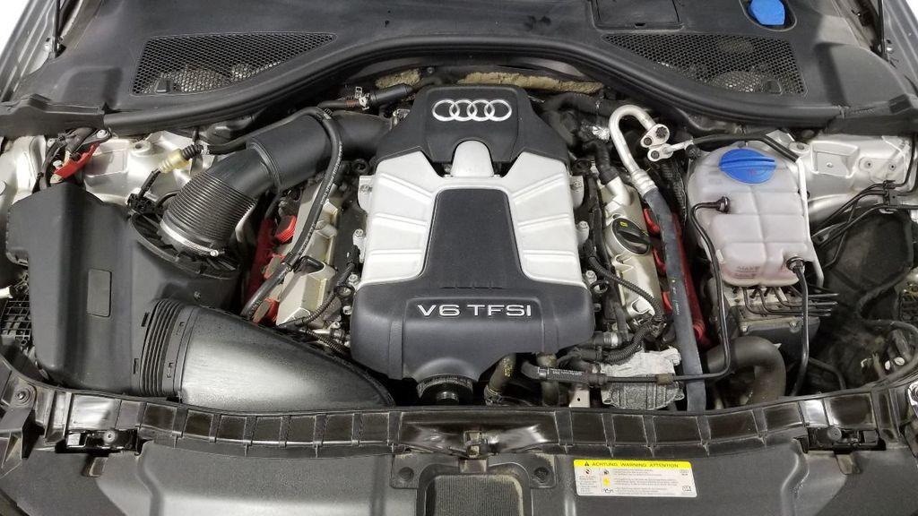 2014 Audi A6 4dr Sedan quattro 3.0T Premium Plus - 17994772 - 44