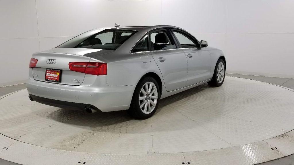 2014 Audi A6 4dr Sedan quattro 3.0T Premium Plus - 17994772 - 4