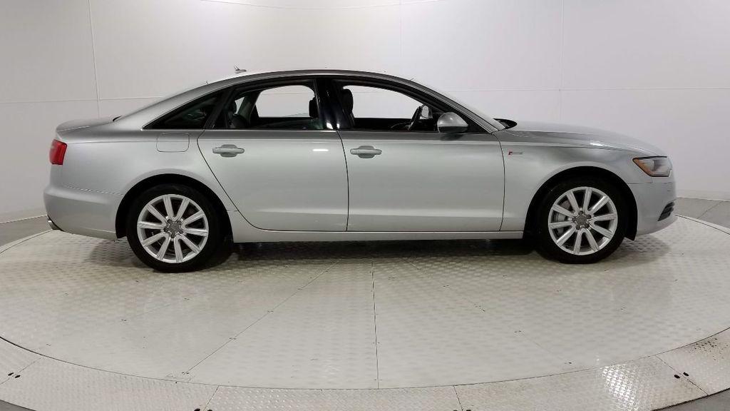 2014 Audi A6 4dr Sedan quattro 3.0T Premium Plus - 17994772 - 5