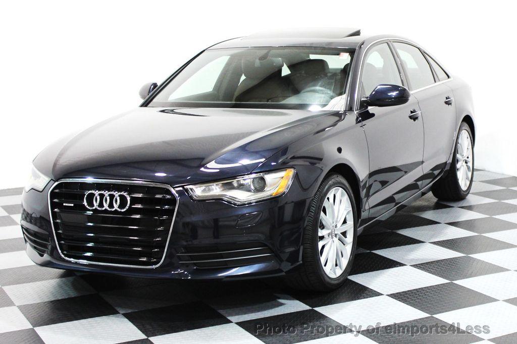 Used Audi A CERTIFIED A T Quattro Premium Plus AWD BOSE - Audi car 2014