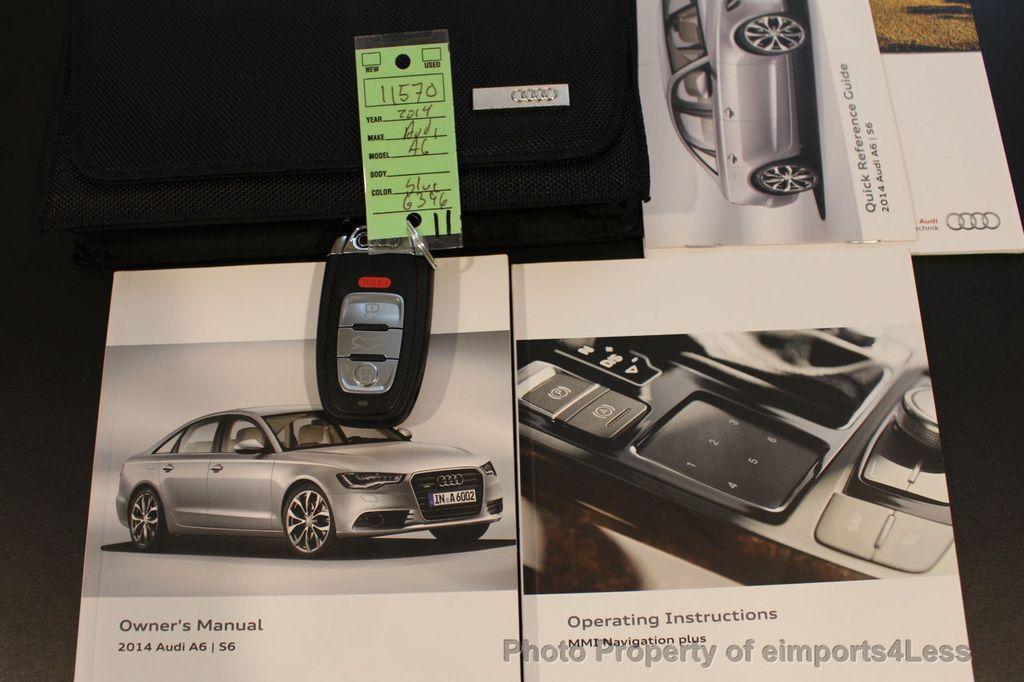 2014 used audi a6 certified a6 2 0t quattro premium plus awd camera rh eimports4less com audi a6 owners manual pdf 2014 2014 audi a6 2.0t owners manual