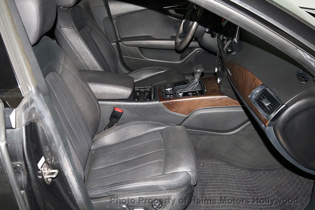 2014 Audi A7 4dr Hatchback quattro 3.0 Prestige - 17441713 - 15