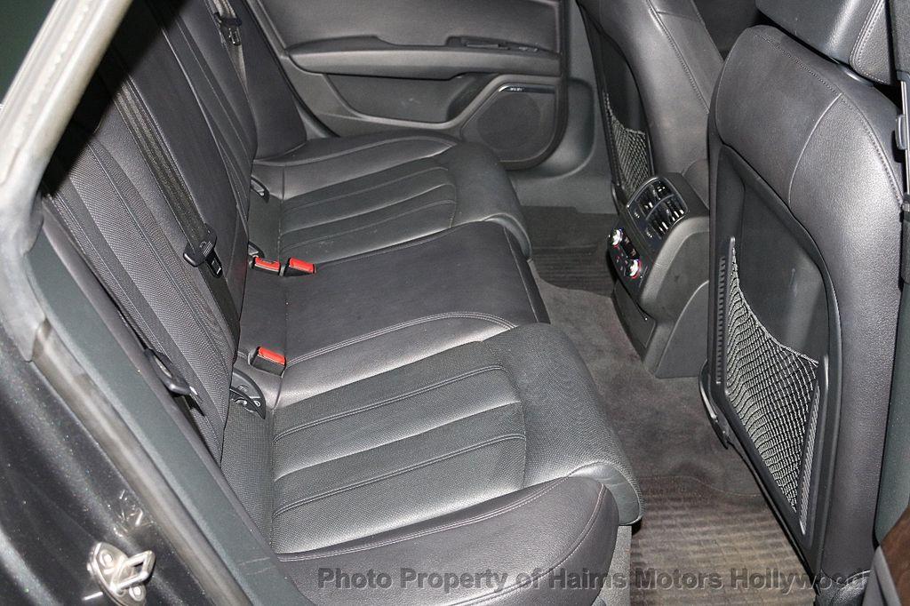 2014 Audi A7 4dr Hatchback quattro 3.0 Prestige - 17441713 - 17