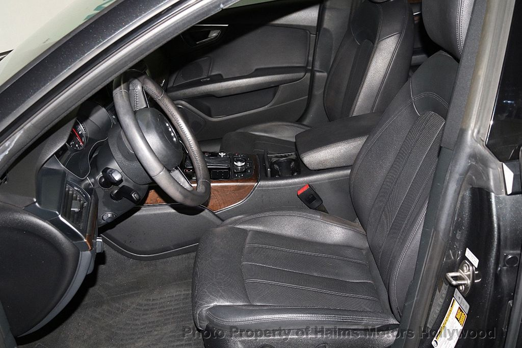 2014 Audi A7 4dr Hatchback quattro 3.0 Prestige - 17441713 - 19