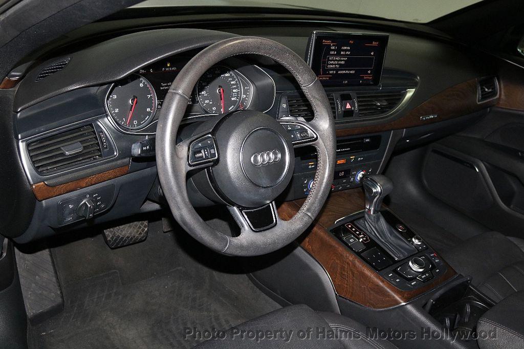 2014 Audi A7 4dr Hatchback quattro 3.0 Prestige - 17441713 - 20