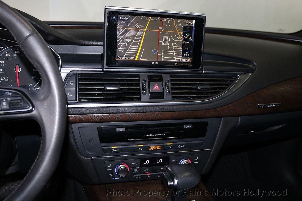 2014 Audi A7 4dr Hatchback quattro 3.0 Prestige - 17441713 - 22