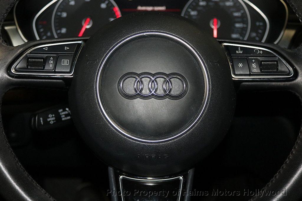 2014 Audi A7 4dr Hatchback quattro 3.0 Prestige - 17441713 - 30