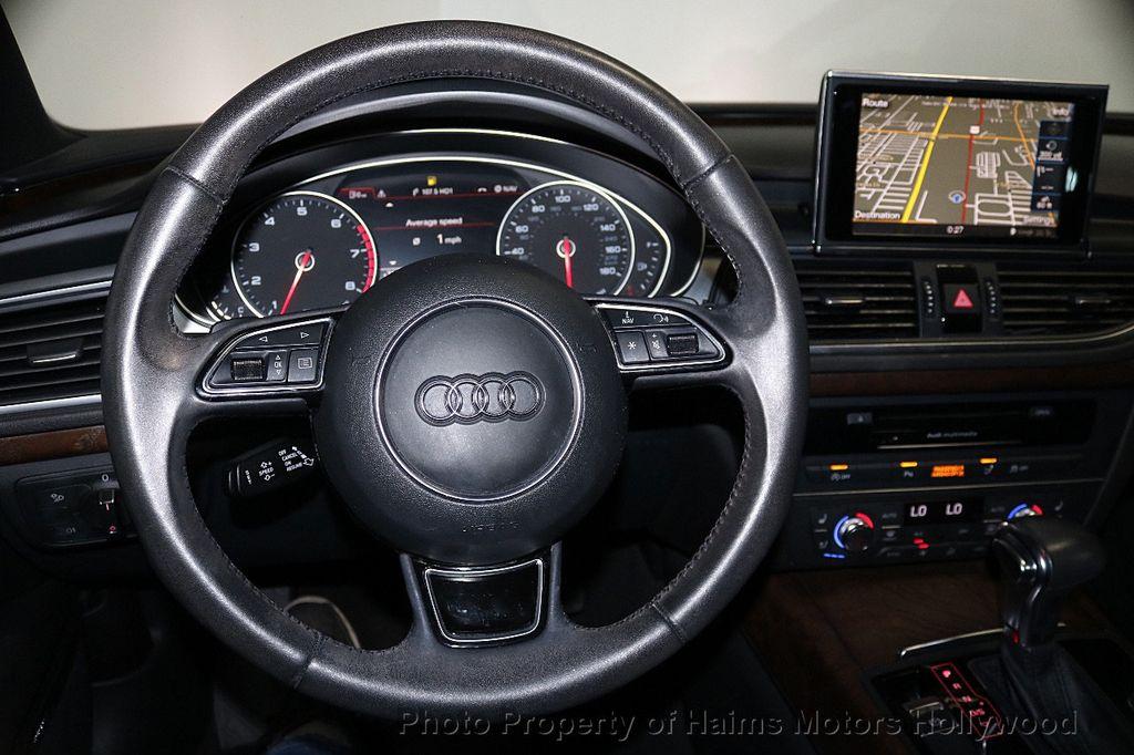 2014 Audi A7 4dr Hatchback quattro 3.0 Prestige - 17441713 - 31